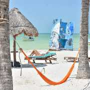 Amaite Hotel & Spa, Hotels in Holbox