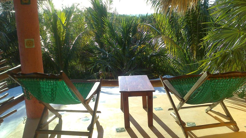 Casa Cereza, Hotels in Holbox