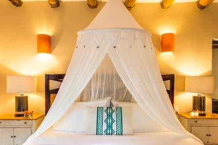 Rooms Ser Casasandra Boutique Hotel, Hotels Holbox Island