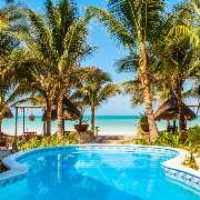 Holbox Dream by Xperience Hotels, Hotels in Holbox