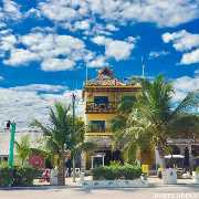 Hotel Arena, Hotels in Holbox